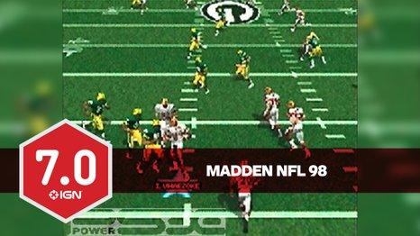 The Modders Keeping Madden '08 Alive_国际_蛋蛋赞