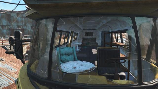 PC Fallout 4 Megaton Mod Recreates the Fallout 3 Settlement on