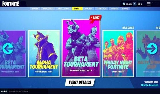 New Event Fortnite | Fortnite Account Generator Email And