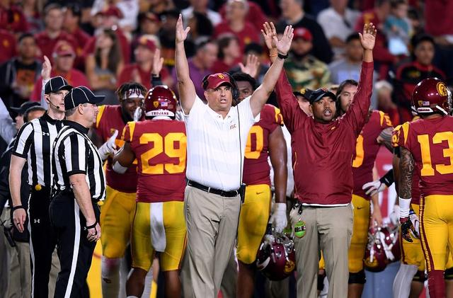 1a58df1b68206 USC Football  Trojans likely turning to Jack Sears at quarterback  ...