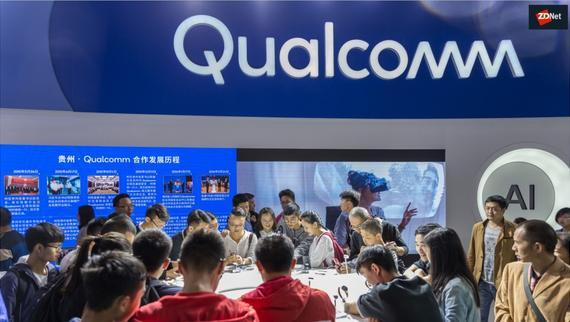 Qualcomm launches 9205 chipset for IoT, wearables, and smart