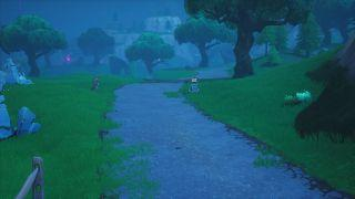 fortnite radar signs where to find them and how to record a speed of 27 - speed 27 or more fortnite