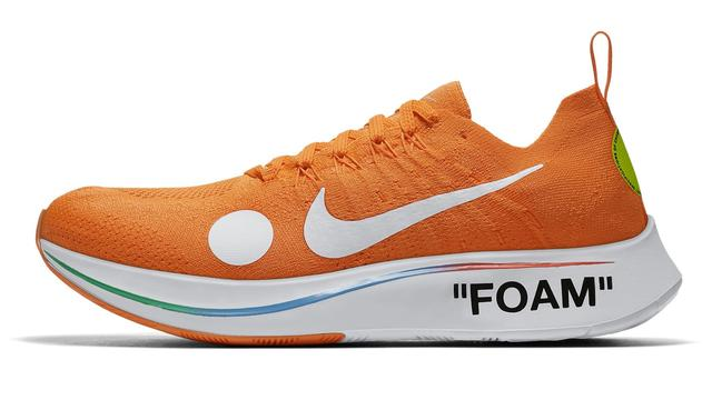 b2b09fcb8c7c8 Ranking All of the Off-White x Nike Sneakers