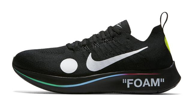 f8e97afad8f Ranking All of the Off-White x Nike Sneakers