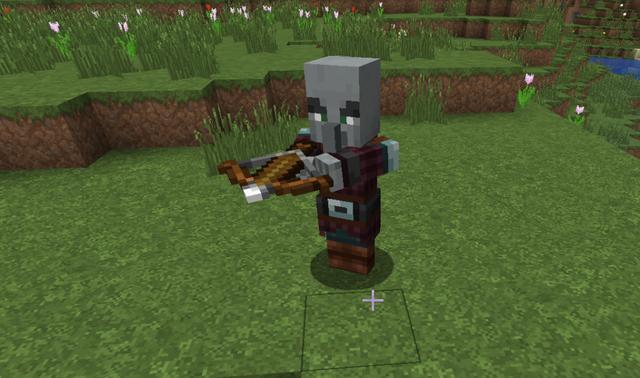 """Minecraft Java Snapshot 18W43A for 1 14 """"Village & Pillage""""_国际_蛋蛋赞"""