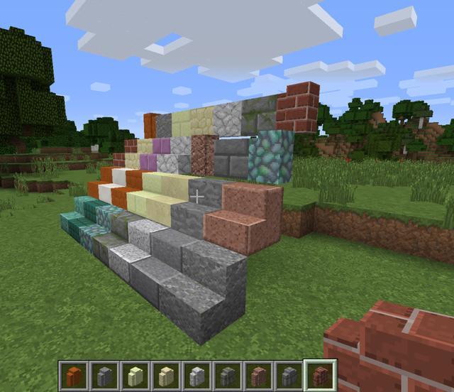 Minecraft Java Snapshot 18w43a For 1 14 Village Pillage 国际 蛋蛋赞