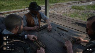 red dead redemption 2 money guide