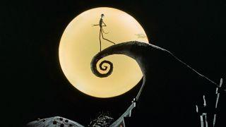 How to watch the Nightmare Before Christmas online - and just in time for its 25th