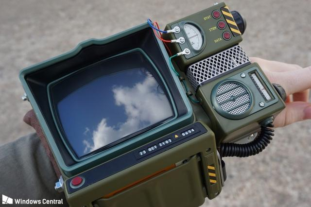 fallout 76 pip boy edition release date