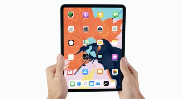 Apple Unveils New iPad Pro Models – Feature Face ID with USB-C Ports