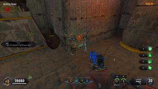 Call of Duty: Black Ops 4 Zombies IX map Easter eggs_国际_蛋蛋赞