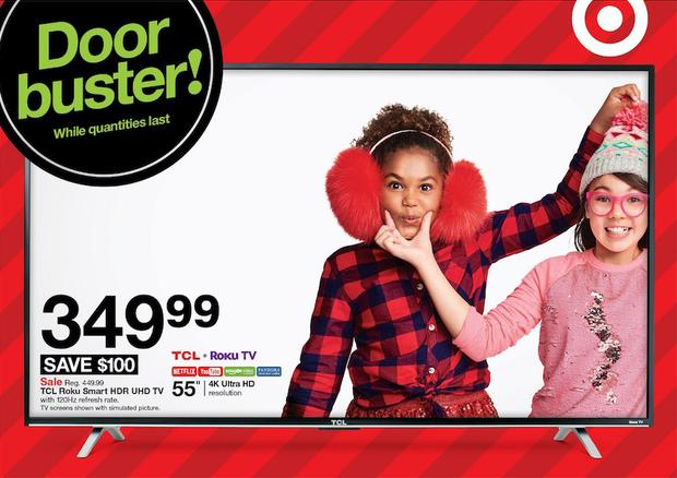 Black Friday TV deals 2018: The best and the cheapest_国际_蛋蛋赞