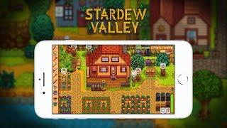 Stardew Valley' is Getting A TON of New Control Options in