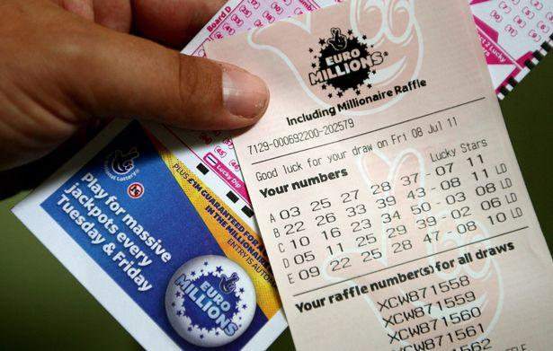 National Lottery Set for Life: New game delivers top prize over 30 years