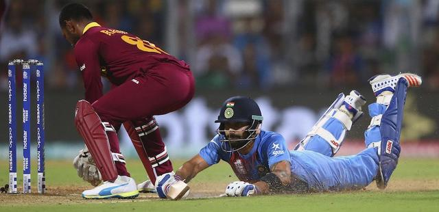 Watch India VS West Indies Cricket 1st T20 Live Stream: Start Time, Preview, How to Watch Kolkata Match Online