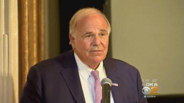 Former Governor Rendell warns Dems: 'We are leaning left too far'