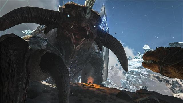 ARK: Survival Evolved' Extinction Titan Taming Guide_国际_蛋蛋赞