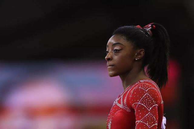 US Olympic Committee moves to revoke USA Gymnastics' governing status