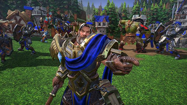 Warcraft III: Reforged Minimum Requirements Unveiled by Blizzard_