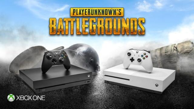 PUBG and Pro Evolution Soccer 2019 Are Now Free on Xbox One via