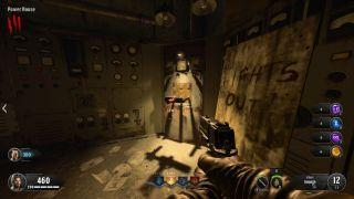 Call of Duty: Black Ops 4 Zombies Blood of the Dead Easter ... Call Of Dead Map on guy of dead, return of dead, west of dead, call duty black ops zombies, mario dead, play dead,