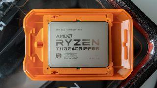 AMD Ryzen Threadripper 2920X review