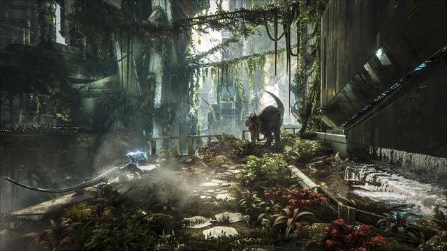 ARK: Survival Evolved' Extinction Resources Guide_国际_蛋蛋赞