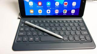 Samsung Galaxy Tab S3 review