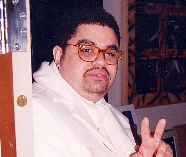 10 Facts You Didn't Know About Heavy D