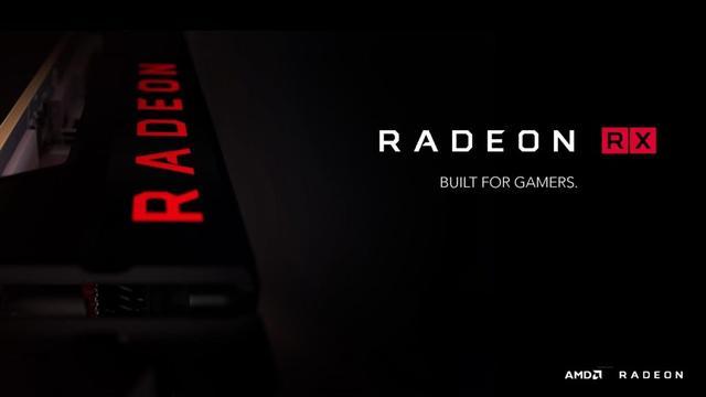 AMD's Third Polaris GPU Revision on the Upcoming Radeon RX