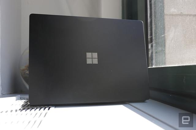 Microsoft Surface Laptop 2 review: The sequel is better than the original