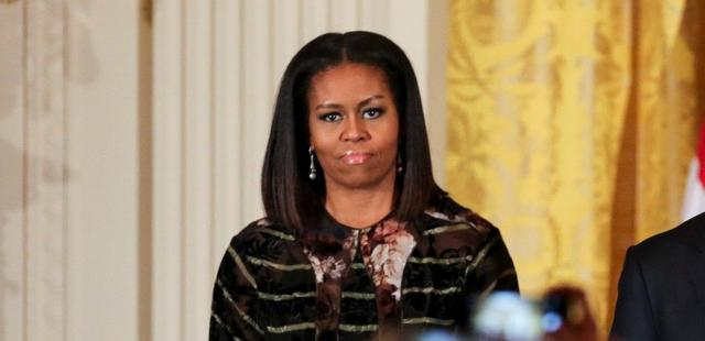 Michelle Obama Says She'll Never Forgive Trump for 'Crazy and Mean-Spirited' Birther Lies