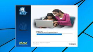 EScan Anti-Virus review