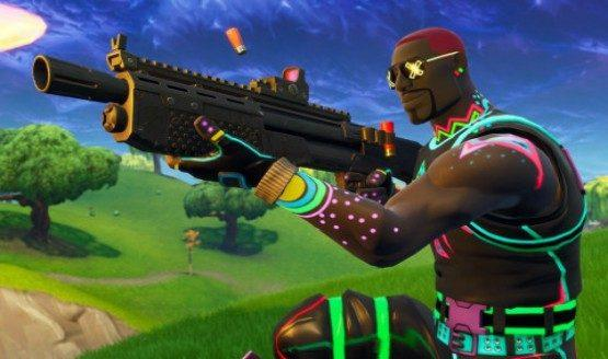 Fortnite Racks up Another 8 3 Million Concurrent Player