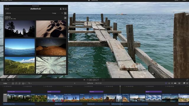 Final Cut Pro X 10 4 4 brings Workflow Extensions