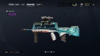 Rainbow Six Siege best skins_国际_蛋蛋赞