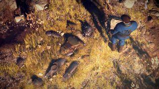 """Fallout 76 review: """"Just as worn as the world it depicts"""