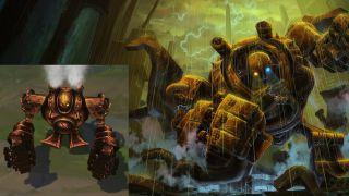 9 of the rarest League of Legends skins_国际_蛋蛋赞