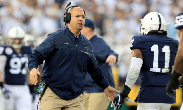 A Look at Penn State Football's Future Schedules