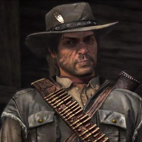 Red Dead Fans Think They Have Worked Out Who Jack Marston S Real Dad