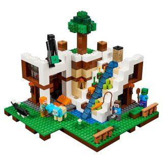 4a025d0ecd7d2 Delight the builders in your life with these discounted Lego Minecraft sets  from Amazon (with
