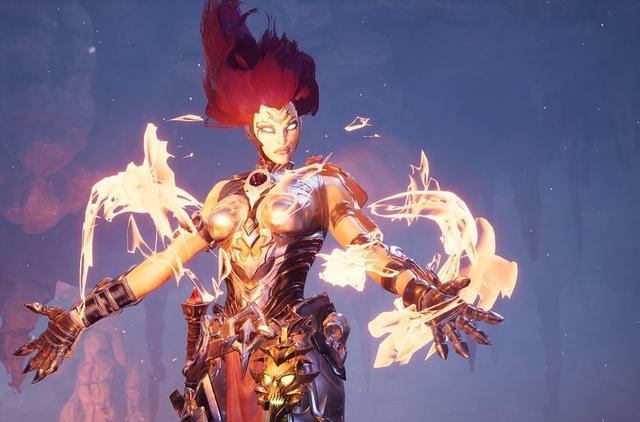 Darksiders III review: Souls in the wind_国际_蛋蛋赞