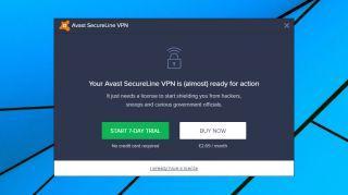 avast secureline troubleshooting