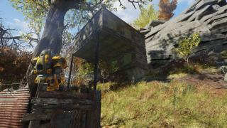 fallout 76 build