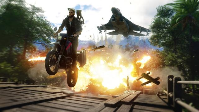 Everything you need to know about 'Just Cause 4'