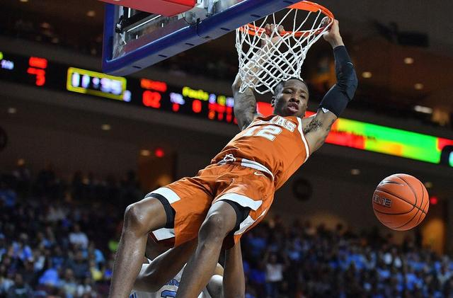 Texas Basketball: Longhorns here to stay in AP Poll