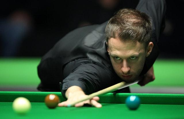 Judd Trump not satisfied despite 6-0 win in UK Championship opener