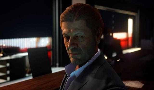 We Hunt Down Sean Bean, The First Elusive Target in Hitman 2