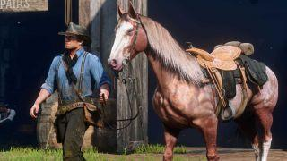 Red Dead Redemption 2 players have figured out how to get every horse for free
