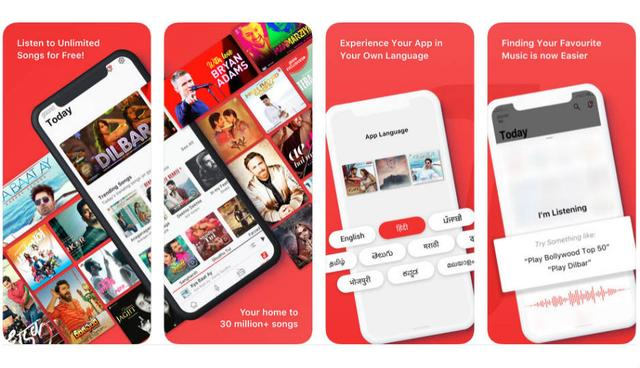 Gaana revamps app with AI and Machine Learning-based